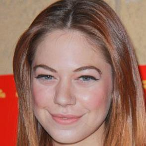 Analeigh Tipton dating 2020