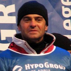 Alberto Tomba dating 2021 profile