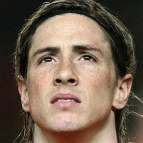 Fernando Torres dating 2021
