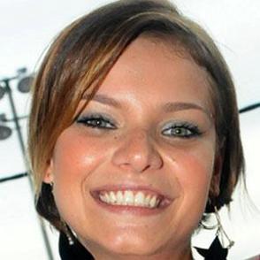 Milena Toscano dating 2021