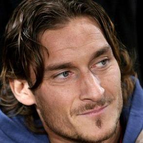 Francesco Totti dating 2021