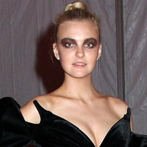 Caroline Trentini dating 2021