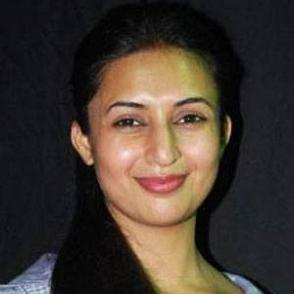 Divyanka Tripathi dating 2021