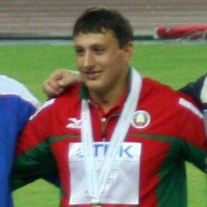 Ivan Tsikhan dating 2021 profile