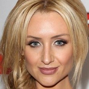 Catherine Tyldesley dating 2021