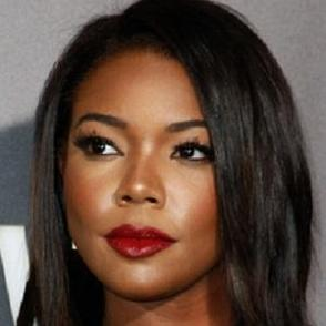 Gabrielle Union dating 2020