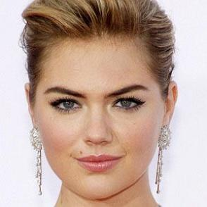 Kate Upton dating 2021