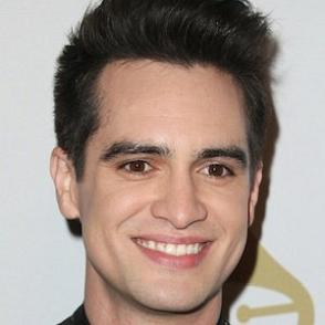 Brendon Urie dating 2021