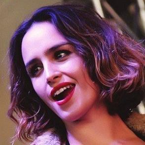 Who is Fernanda Urrejola Dating Now - Girlfriends & Biography (2021)