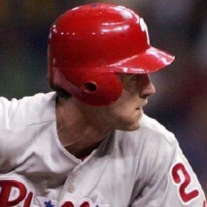 Chase Utley dating 2021