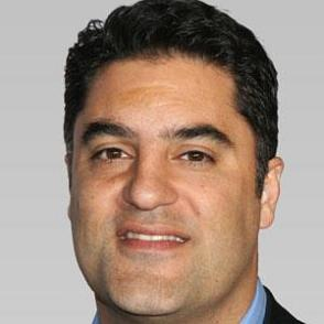 Cenk Uygur dating 2021