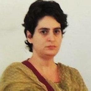 Priyanka Vadra dating 2021