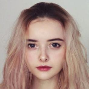 Polina Vanyushkina dating 2021 profile
