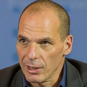 Yanis Varoufakis dating 2020