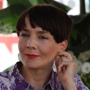 Maria Veitola dating 2021 profile