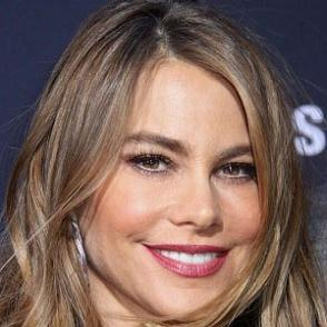 Sofia Vergara dating 2021