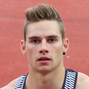 Johannes Vetter dating 2021 profile