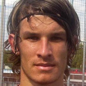 Dario Vidosic dating 2020 profile