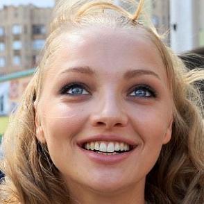 Ekaterina Vilkova dating 2021