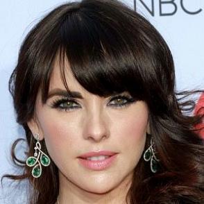 Vanessa Villela dating 2021 profile