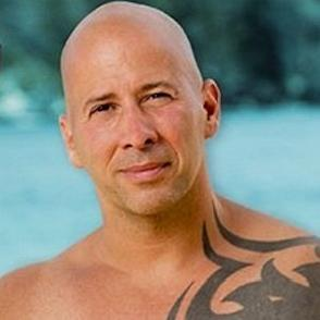 Tony Vlachos dating 2021