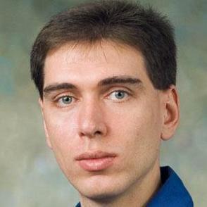 Sergey Volkov dating 2021 profile