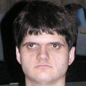 Yuri Vovk dating 2021 profile