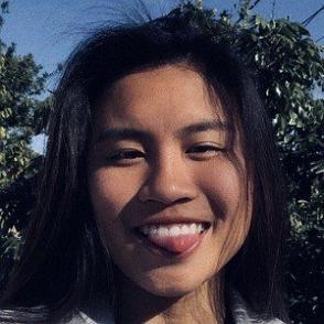 Emily Vu dating profile