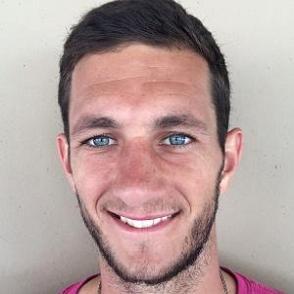 James Ward dating 2021 profile