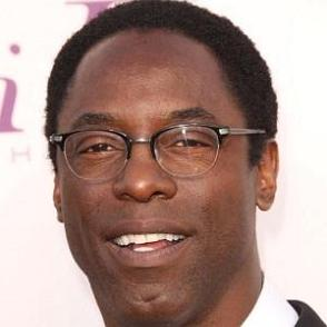 Isaiah Washington dating 2021