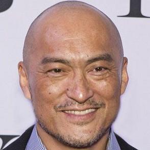 Ken Watanabe dating 2021