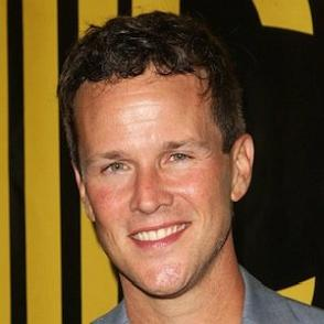 Scott Weinger dating 2021