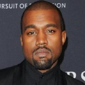 Kanye West dating 2021