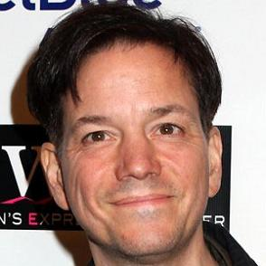 Frank Whaley dating 2021