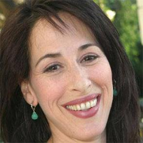 Maggie Wheeler dating 2021