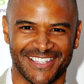 Dondre Whitfield dating 2021