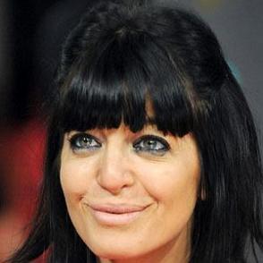 Claudia Winkleman dating 2021