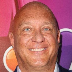 Steve Wilkos dating 2020