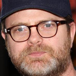 Rainn Wilson dating 2021