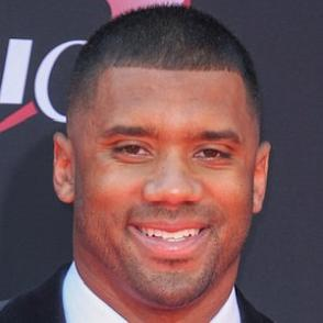 Russell Wilson dating 2021
