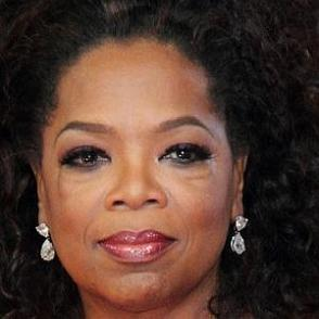 Oprah Winfrey dating 2020