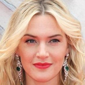 Kate Winslet dating 2020