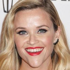 Reese Witherspoon dating 2021