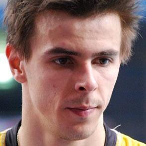 Mariusz Wlazly dating 2021