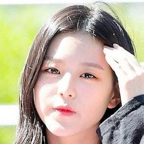 Jang Won-young dating profile