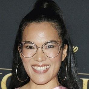 Ali Wong dating 2021