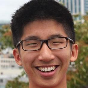 Brian Wong dating 2020 profile
