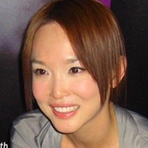 Fann Wong dating 2021