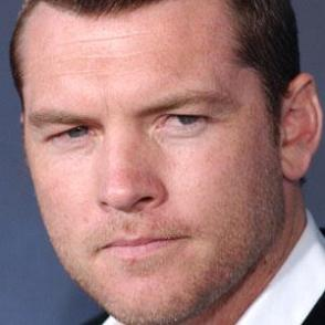 Sam Worthington dating 2020