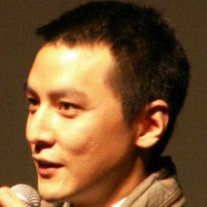 Daniel Wu dating 2021